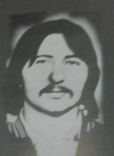 Шелестов Михаил Васильевич