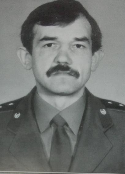 Догиль Алексей Михалович