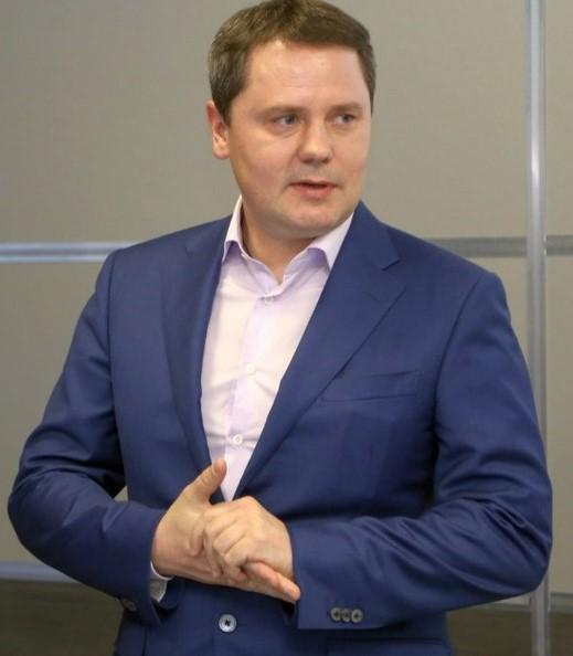 Дроздов Михаил Викторович