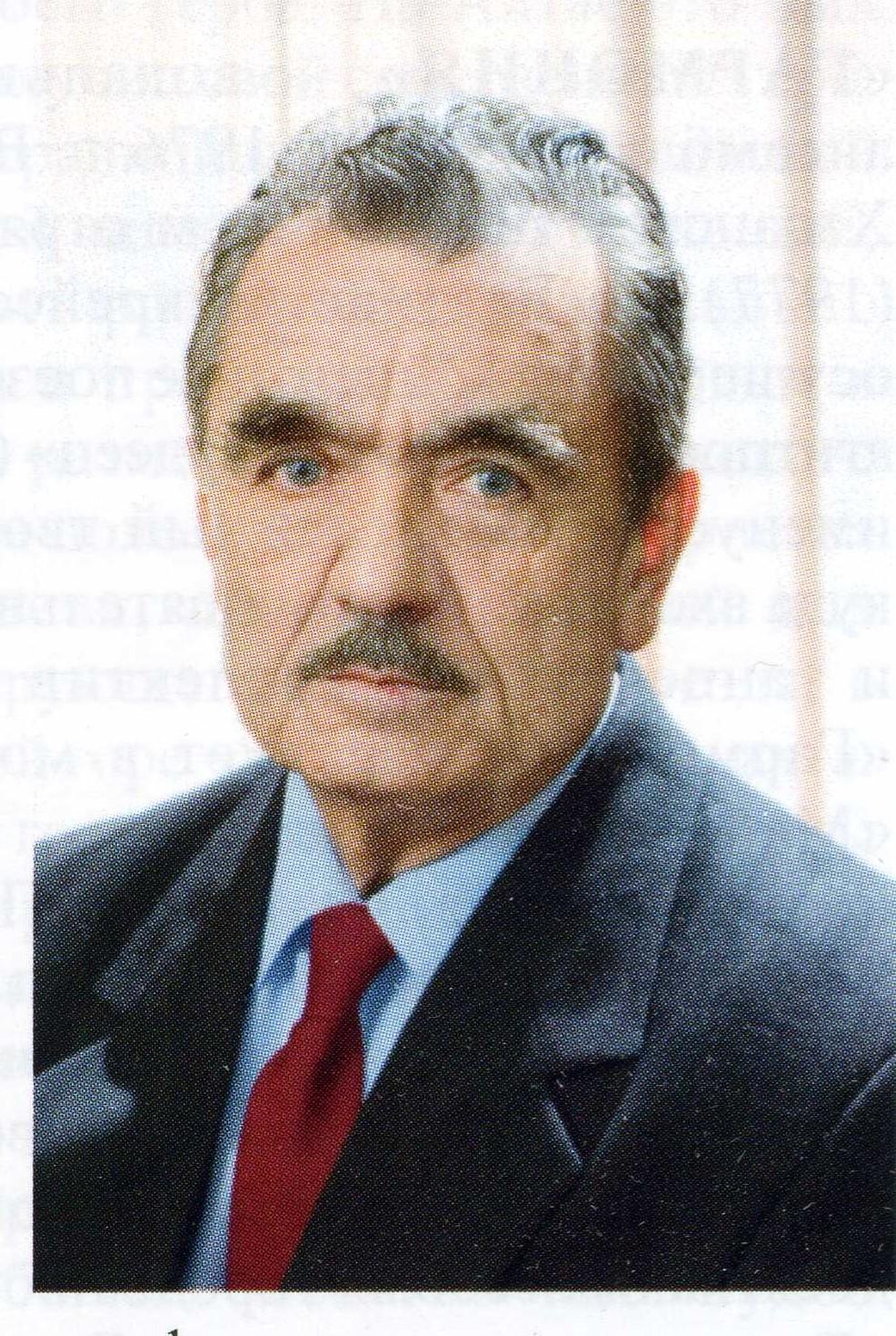 Гареев Гегель Амирович