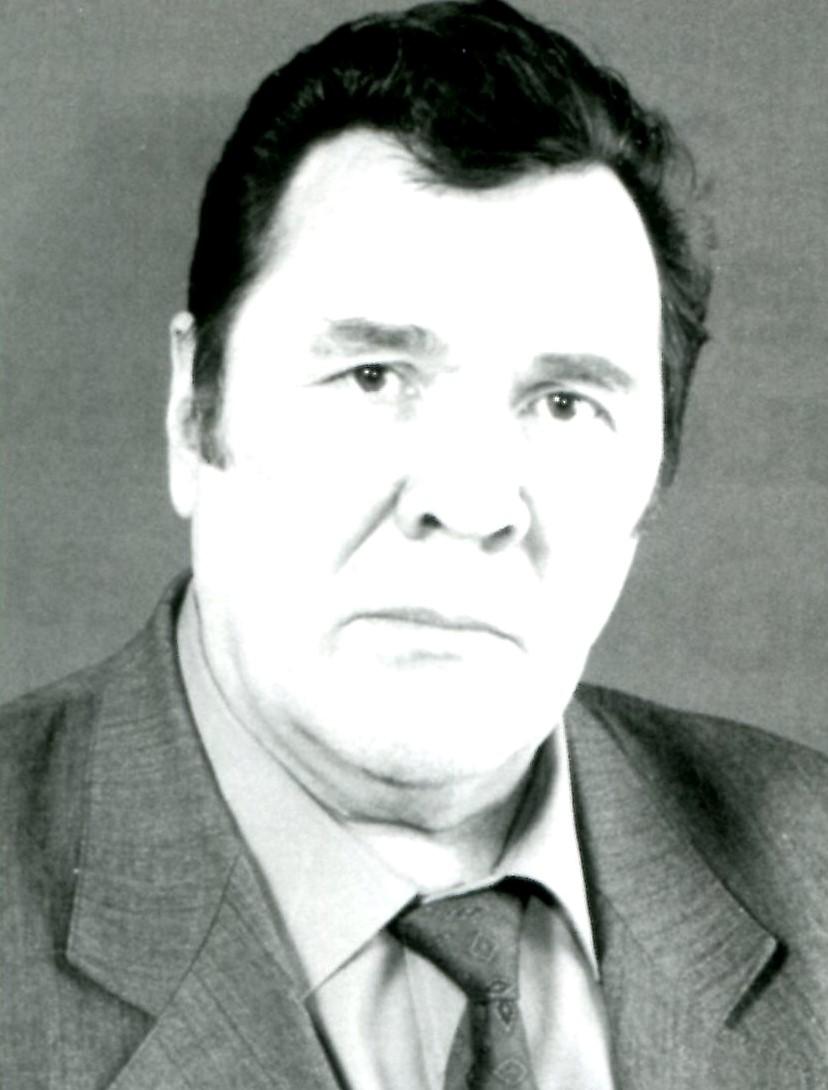 Гребенников Алексей Антонович