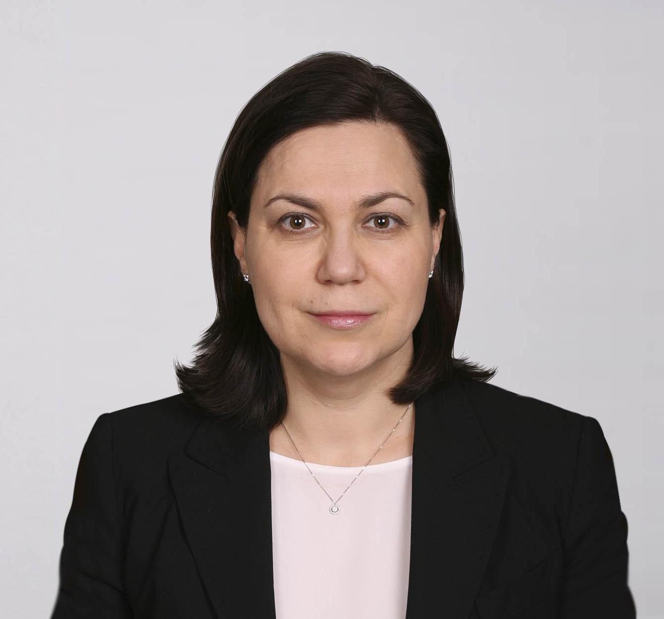 Илюшникова Татьяна Александровна