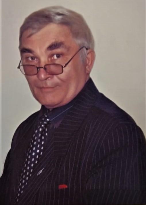 Дракин Георгий Валентинович