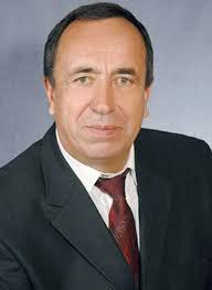 Морозов Геннадий Михайлович