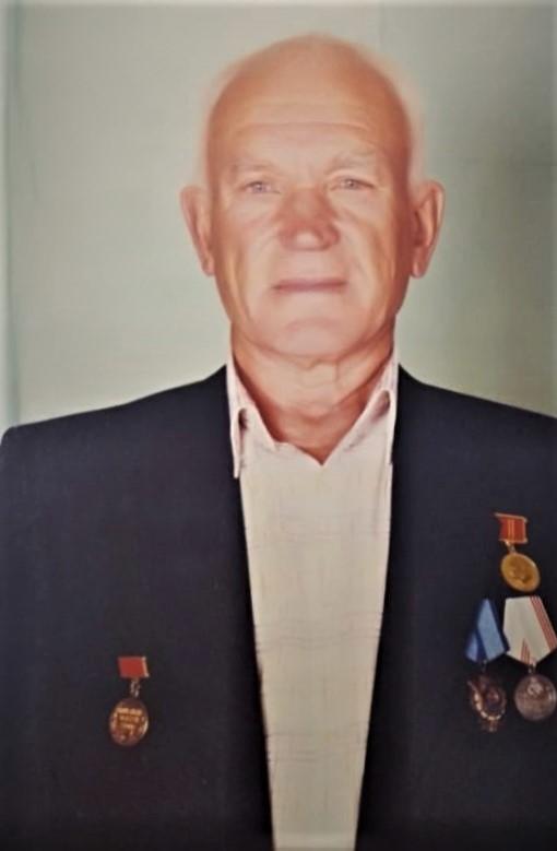 Пручковский Анатолий Иванович