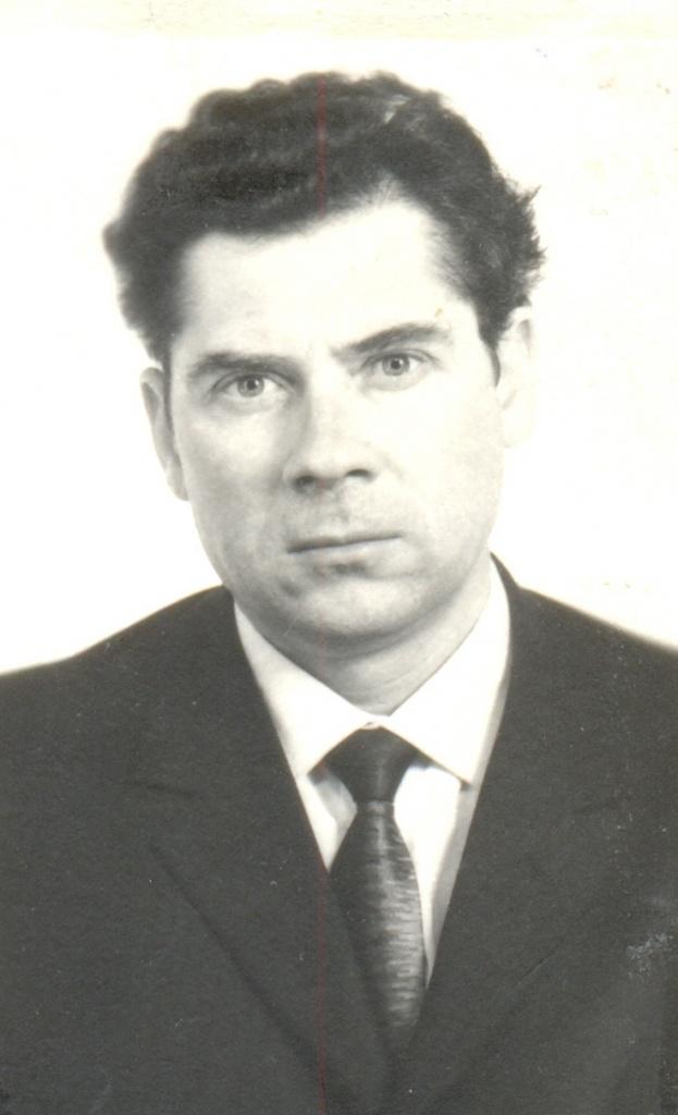 Шуваев Александр Иванович