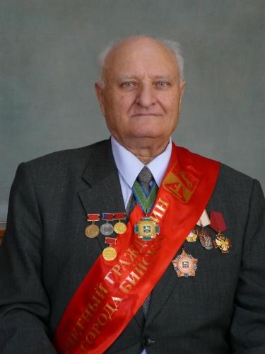 Ворожцов Борис Иванович