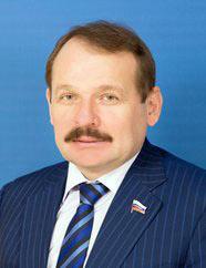 Белоусов Сергей Владимирович