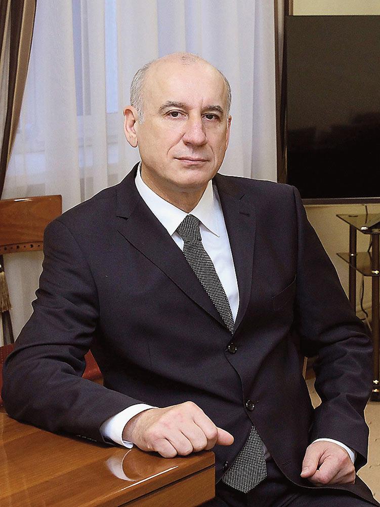 Локтев Сергей Александрович