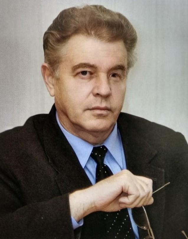 Кривоносов Борис Григорьевич