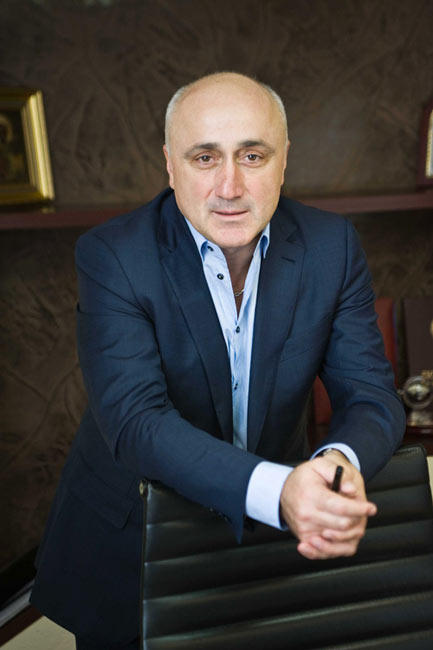 Шония Нодар Викторович